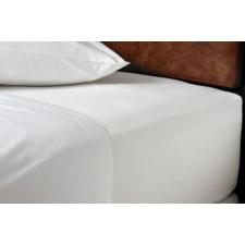 1.5 спальный комплект постельного белья  бязь для гостиниц фото