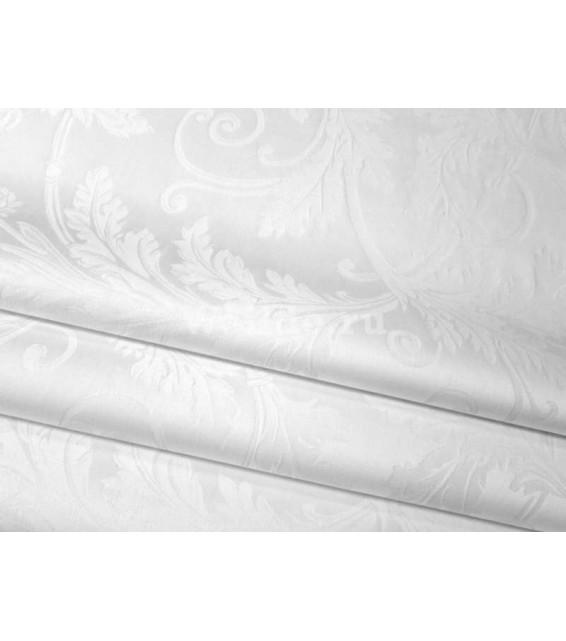 1.5 спальный комплект постельного белья из сатин-жаккарда для гостиниц фото
