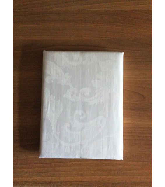 Простыня из сатин-жаккард евро-размер (220х240) фото