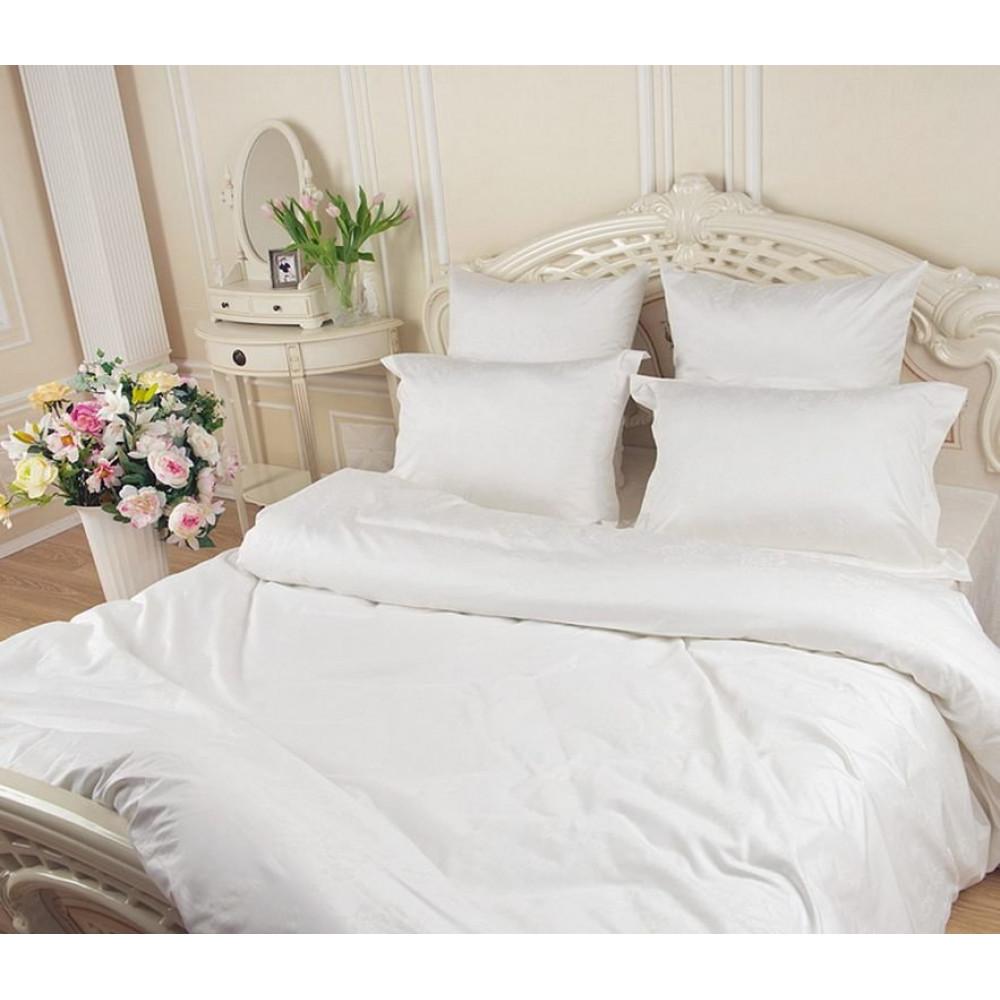2-х спальный комплект постельного белья из бязи ГОСТ для гостиниц фото