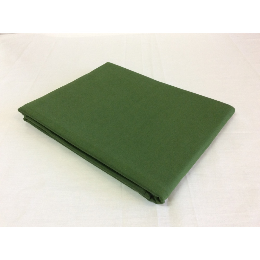 Простыня на резинке из сатина (200х90х20) фото