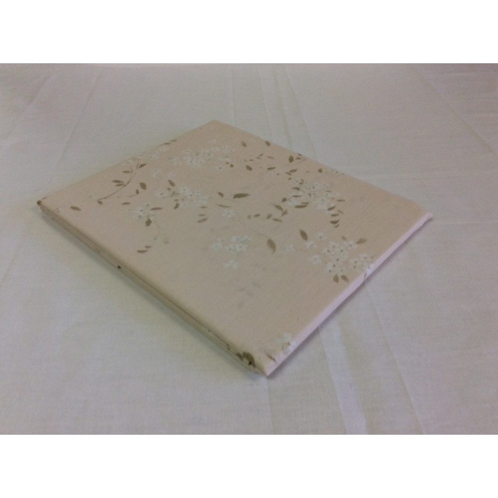 Простыня из саина 2-х сп (220х180) фото
