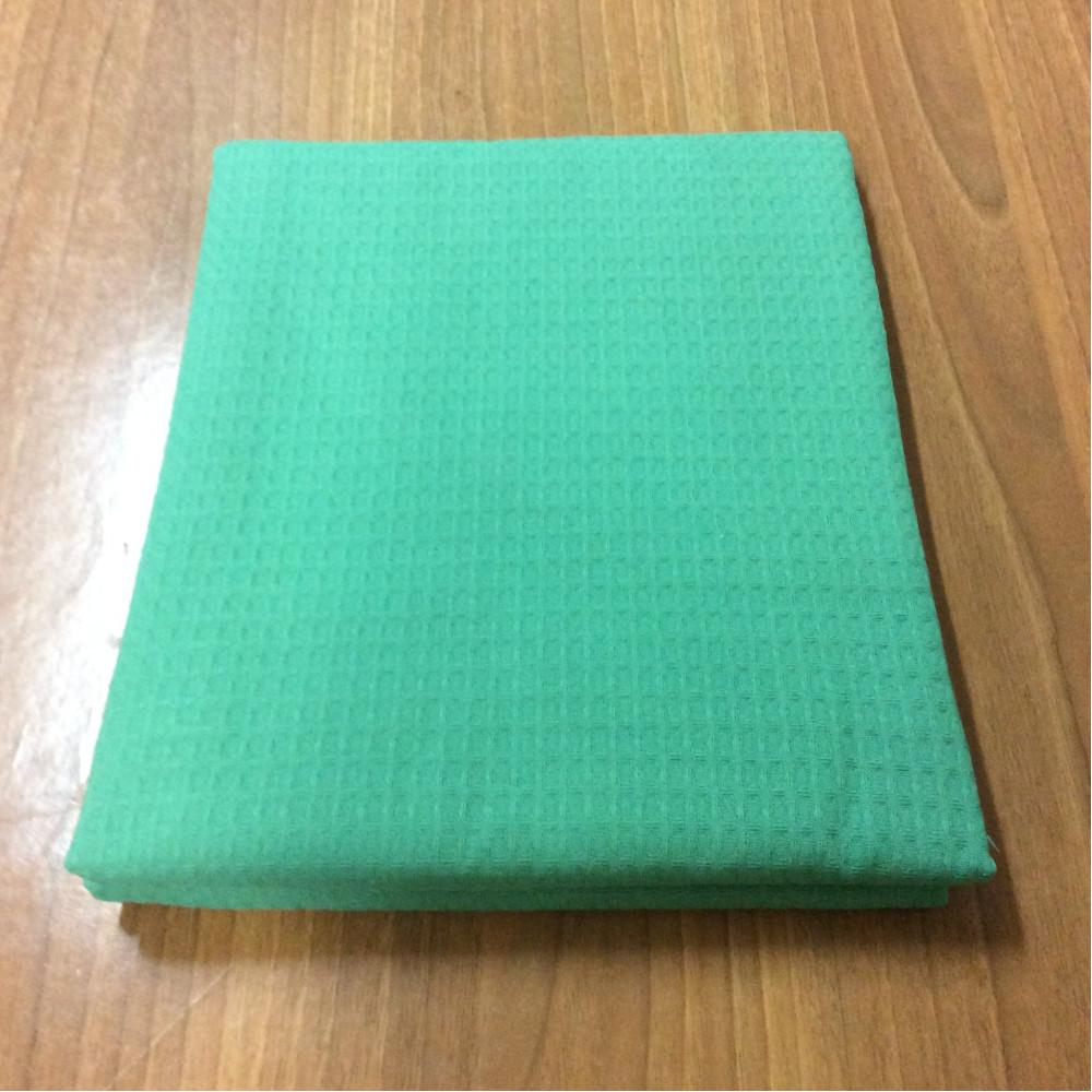 Комплект вафельных полотенец  фото
