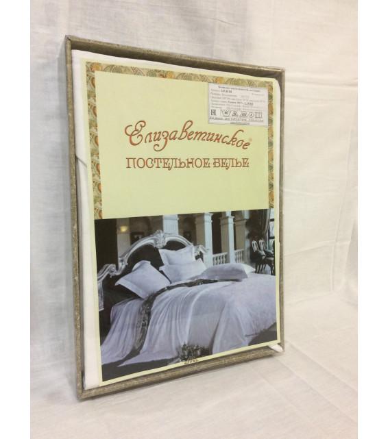 Евро комплект постельного белья из сатин-жаккарда для гостиниц фото